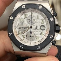 Audemars Piguet Steel Automatic 26020ST.OO.D001IN.01.A pre-owned United States of America, Florida, Miami