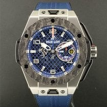 Hublot Big Bang Ferrari new 2010 Automatic Watch only 401.MJ.5123.VR.TEX16
