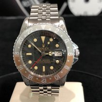 Rolex GMT-Master 1675 1961 pre-owned