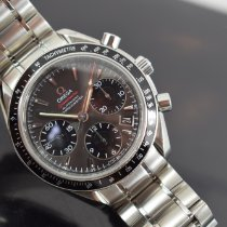 Omega Steel 40mm Automatic 323.30.40.40.06.001 pre-owned