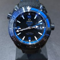 Omega 215.92.46.22.01.002 Keramika 2019 Seamaster Planet Ocean 45.5mm nov