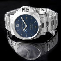 Panerai Luminor Marina Automatic 42mm Blue United States of America, California, San Mateo