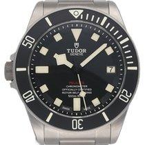 Tudor Pelagos Titanium Black
