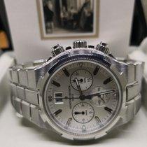Vacheron Constantin Overseas Chronograph 49140-423A-8790 подержанные