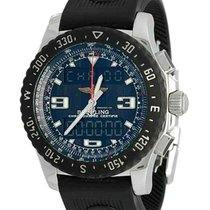 Breitling Airwolf A7836423/B911 pre-owned