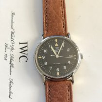 IWC IW3513 2002 pre-owned