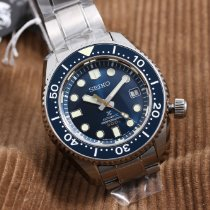 Seiko Marinemaster SLA023 2019 new