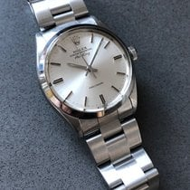 Rolex Air King Precision 5500 1966 pre-owned