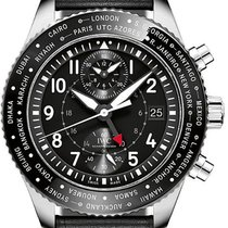 IWC Pilot Chronograph IW395001 pre-owned
