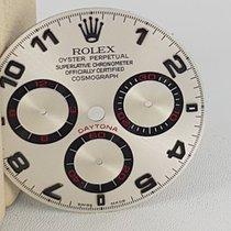 Rolex Daytona Cadran daytona Very good White gold Automatic