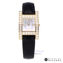 Chopard Your Hour Mother of pearl