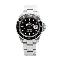 Rolex Submariner Date 1998