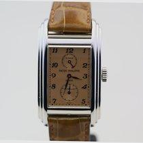 Patek Philippe TEN DAYS TOURBILLON 5101P-001