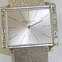 Patek Philippe 3506/3 Oro Bianco con Diamanti ultra rare con...