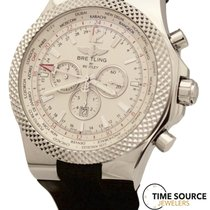 Breitling Bentley GMT Special Edition Automatic Stainless...