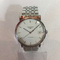 Longines ELEGANT COLLECTION, mouvement auto, full set,...