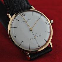 Baume & Mercier CLASSIC Thin Men's 1960's Analogue Wristwatch