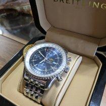 Breitling Navitimer World Breitling