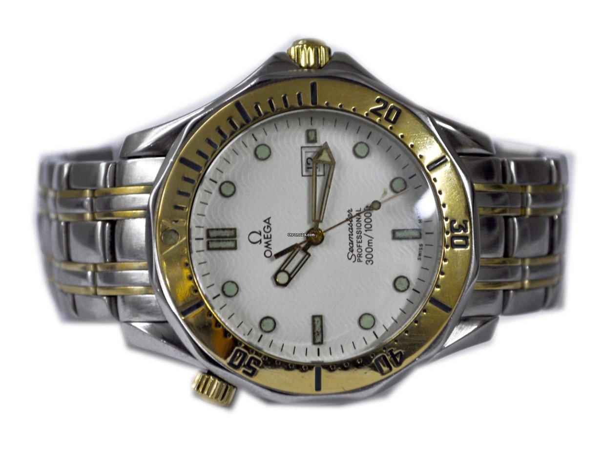 d3d50c7e0bb Comprar relógios Omega
