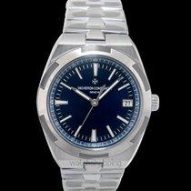Vacheron Constantin Overseas Blue/Steel 41mm - 4500V/110A-B128