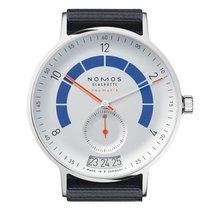 NOMOS Autobahn new 2019 Automatic Watch with original box and original papers 1303