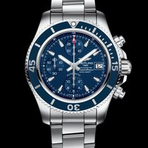 Breitling Superocean new 2019 Automatic Watch with original box and original papers A13311D1/C971-161a