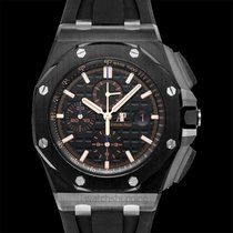 Audemars Piguet Royal Oak Offshore Chronograph Ceramic 44.00mm Black United States of America, California, San Mateo