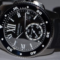 Cartier Calibre de Cartier Diver W7100056 подержанные
