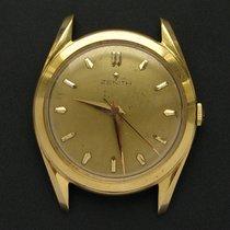 Zenith ЗЕНИТ,  золото 750 пробы,  Швейцария.