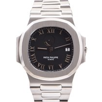 Patek Philippe Nautilus Power Reserve Extract Paper 3710/1A