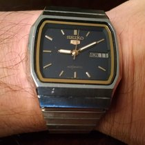 f6fac0e72 Seiko 5 - all prices for Seiko 5 watches on Chrono24