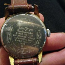 Swiss Military 30mm Manual winding 1960 pre-owned