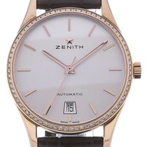Zenith Port Royal 22.2310.3001/01.C498 New Rose gold 33mm Automatic