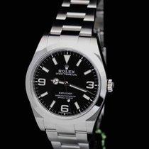 Rolex 214270 Otel Explorer 39mm