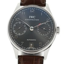 IWC Portuguese Automatic IW5001-06 pre-owned