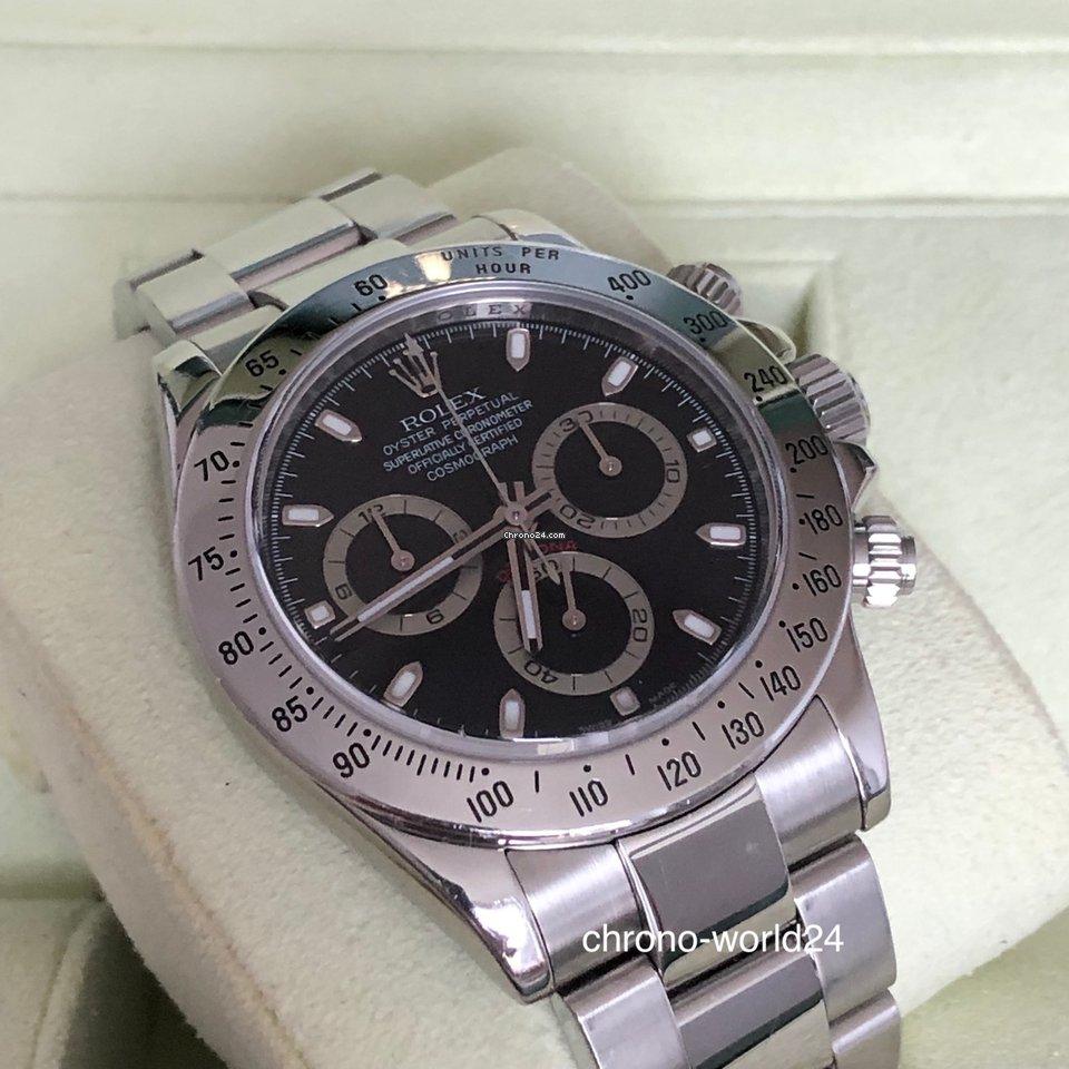 045e4f6d336 Rolex Daytona - Todos os preços de relógios Rolex Daytona na Chrono24