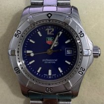 TAG Heuer 2000 WK1313 pre-owned