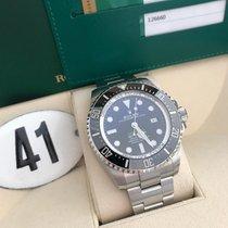 Rolex Sea-Dweller Deepsea 126660 2019 nové