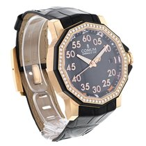 Corum Admiral's Cup (submodel) 40mm Black United States of America, Florida, Sarasota