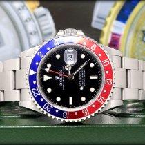 Rolex GMT-Master II Сталь