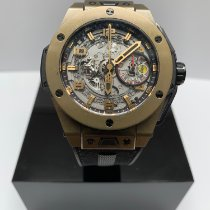 Hublot Big Bang Ferrari Oro amarillo