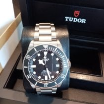 Tudor Titan 42mm Automatika M25600TN-0001 nov