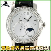 Harry Winston Midnight White gold 42mm Silver United States of America, California, Los Angeles