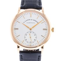 A. Lange & Söhne Saxonia 380.033 pre-owned