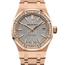 Audemars Piguet Royal Oak Lady 15451OR.ZZ.1256OR.02 новые