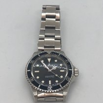 Rolex Submariner (No Date) Steel 40mm Black No numerals United States of America, New York, 11572