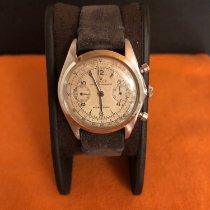 Rolex Chronograph Stahl 36mm Silber