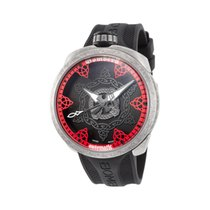 Bomberg Steel 45mm Automatic BS45AOSP-057-3-3 new