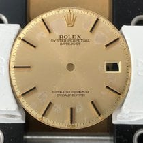 Rolex Datejust Turn-O-Graph 1625 pre-owned