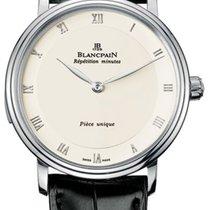 Blancpain 6033 1542 55A 2020 yeni